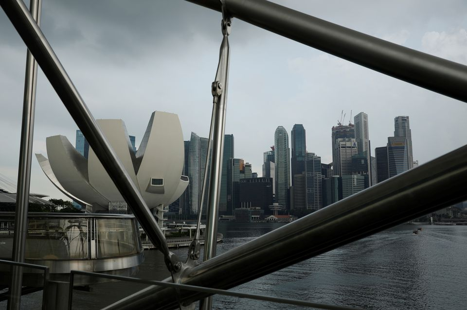 Singapore economy to get back on track after Q2 stumble