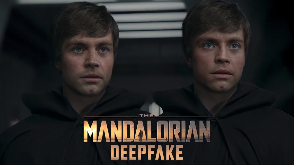 The YouTuber who improved ILM's CG Mark Hamill landed a job with Lucasfilm
